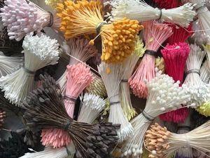 Поступление японских материалов для цветоделия. Ярмарка Мастеров - ручная работа, handmade.