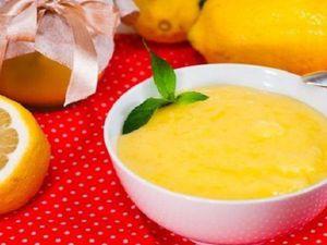 Самый Вкусный Лимонный Крем | Ярмарка Мастеров - ручная работа, handmade