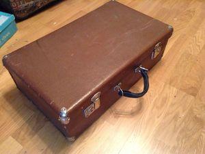 Отдам даром винтажный чемодан, Москва | Ярмарка Мастеров - ручная работа, handmade