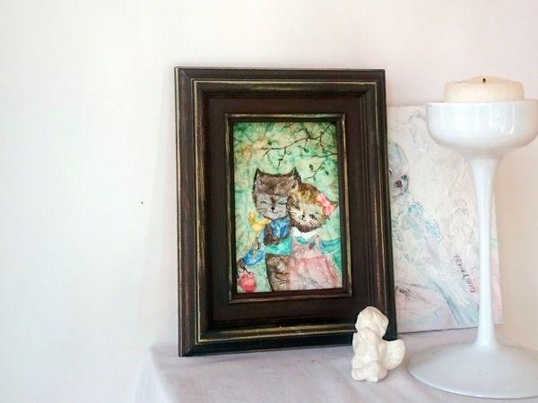 Аукцион на миниатюры закрыт, а Розыгрыш завтра!!! | Ярмарка Мастеров - ручная работа, handmade