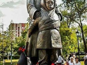 Коля Печененко 11 Лет Война и ее герои. Ярмарка Мастеров - ручная работа, handmade.