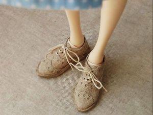 обувочка. Ярмарка Мастеров - ручная работа, handmade.
