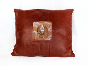 Тиснение на подушке. Ярмарка Мастеров - ручная работа, handmade.