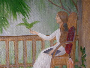 Мари в Индии. Ярмарка Мастеров - ручная работа, handmade.