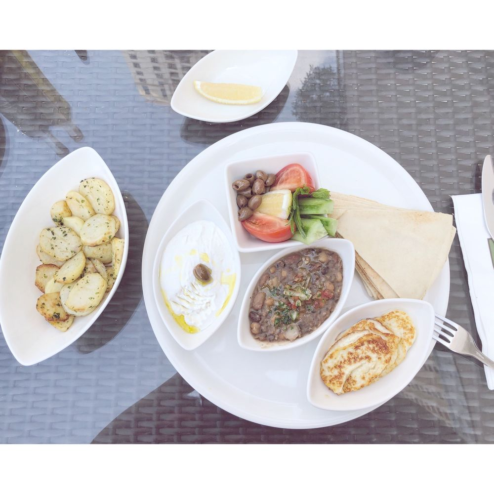 арабский ресторан, дубай