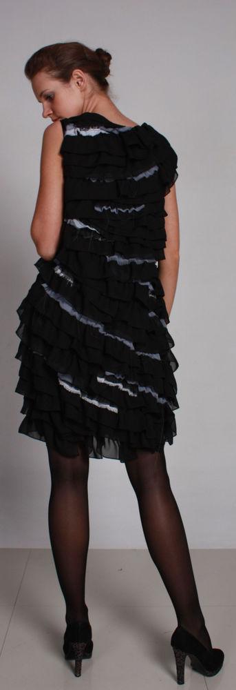 2010 год, модельер