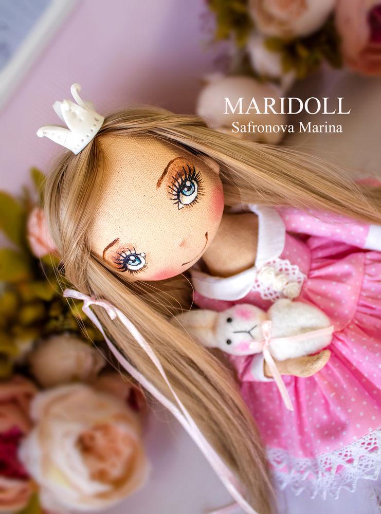 сказочная принцесса, купить куклу для спальни