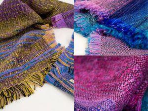Скидка на женские шарфы к 8 марта   Ярмарка Мастеров - ручная работа, handmade