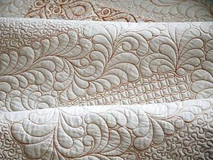 Making a Wonderful Quilted Blanket for Kids. Livemaster - handmade
