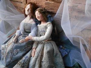 Фото из кукольной жизни. Ярмарка Мастеров - ручная работа, handmade.