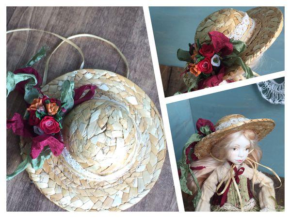 Новая коллекция кукол уже  совсем скоро. А пока детали..   Ярмарка Мастеров - ручная работа, handmade