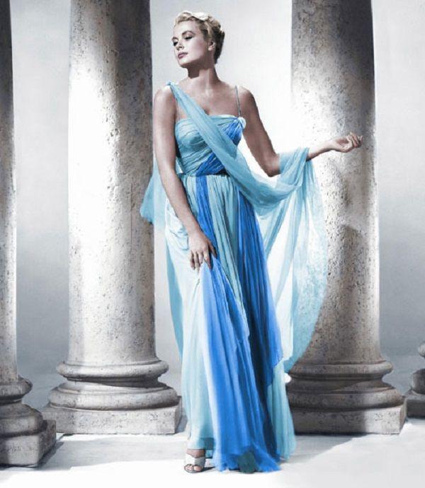 22 Iconic Dresses in Cinema, фото № 1