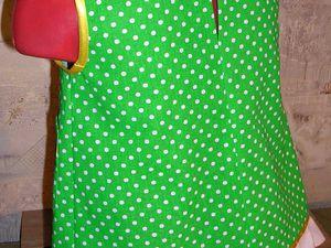 Новинка  -  платье для девочки