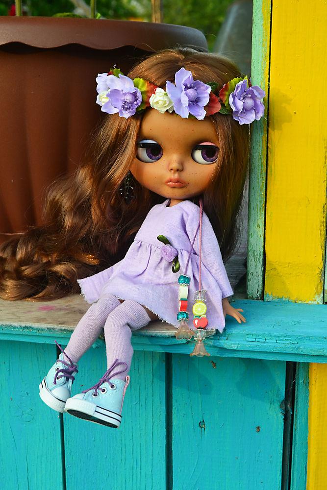 новинки магазина, коллекционные куклы, для блайз