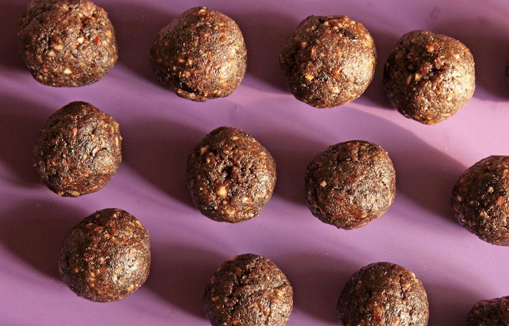 шоколадные конфеты своими