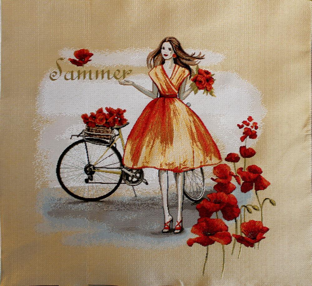 Девушки на велосипедах !!!, фото № 1