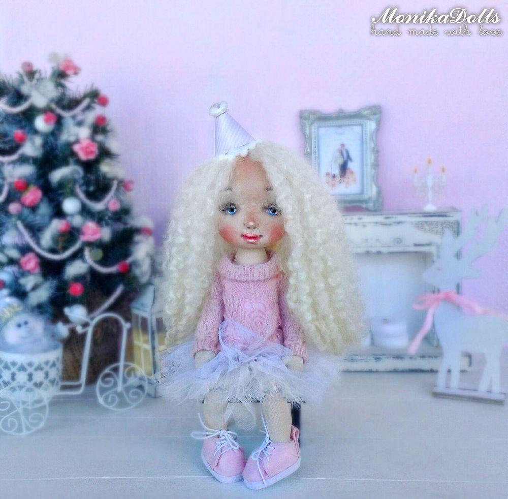 кукла, toy