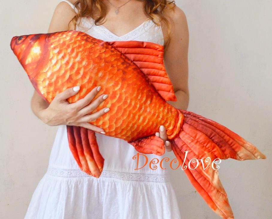 Подарок рыбка к чему это 872