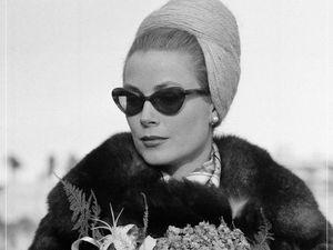 Ещё один секрет идеального стиля принцессы Монако Грейс Келли — тюрбаны. Ярмарка Мастеров - ручная работа, handmade.