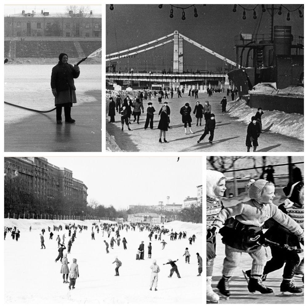 Когда-то, в волшебных московских декабрях, фото № 8