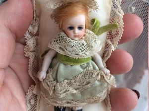 Алиса, крошка Элис. Ярмарка Мастеров - ручная работа, handmade.
