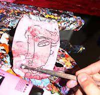 charles kaufman, арт, идеи для вдохновения