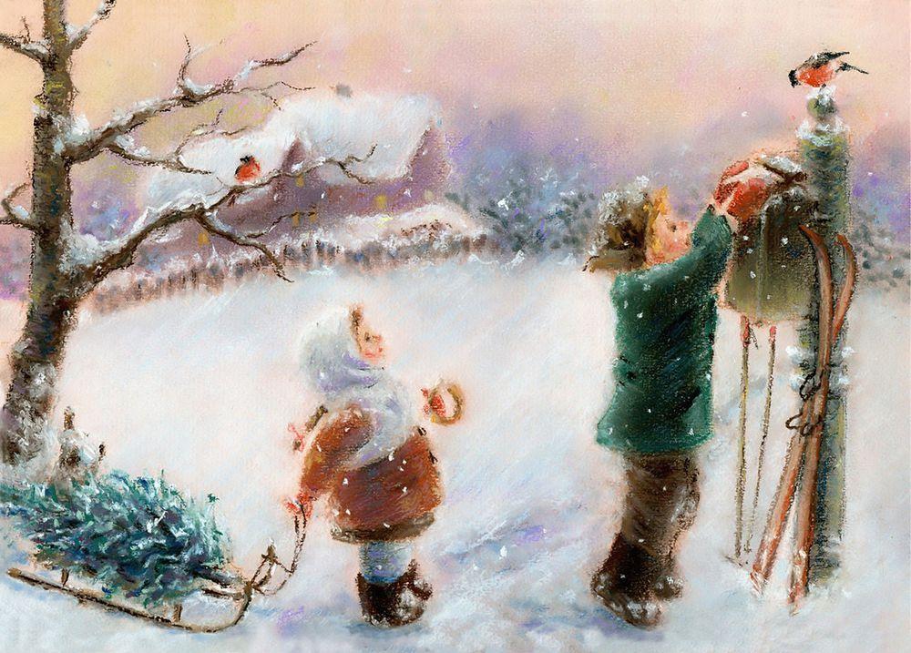 уроки живописи, рисование для взрослых