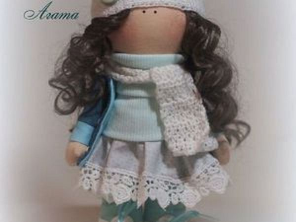 Розыгрыш куколки ! | Ярмарка Мастеров - ручная работа, handmade