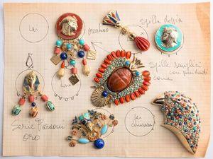 Маэстро Carlo Zini. Ярмарка Мастеров - ручная работа, handmade.