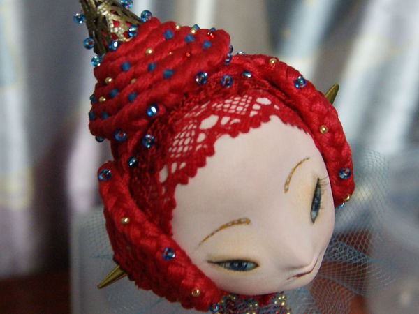 Еду на Салон кукол!  Даздравствуетура! :))) | Ярмарка Мастеров - ручная работа, handmade