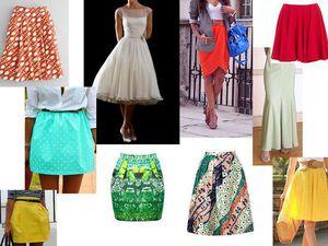 Женская юбка: от древности до наших дней. Ярмарка Мастеров - ручная работа, handmade.
