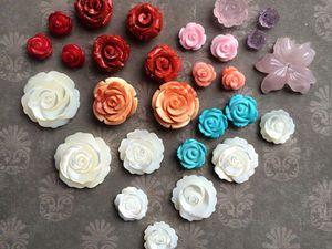 Цветы. Наличие. | Ярмарка Мастеров - ручная работа, handmade