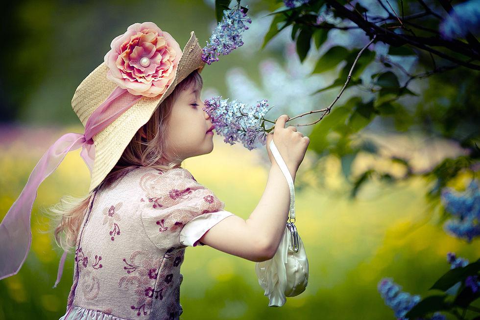 счастье маленькое и большое картинки именинники по-разному воспринимают