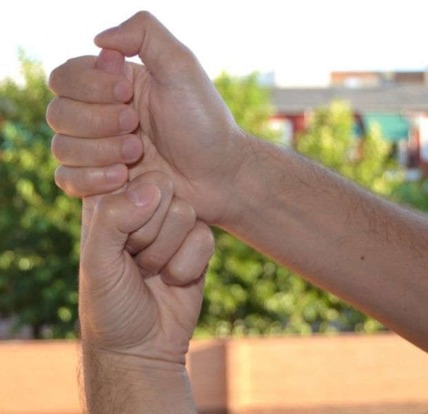 кундалини мудра, мудры, йога для рук