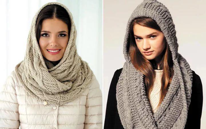 """想在寒冷的冬天找到温暖请选择""""脖套"""" - maomao - 我随心动"""