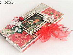 Розыгрыш новогодней конфетки   Ярмарка Мастеров - ручная работа, handmade