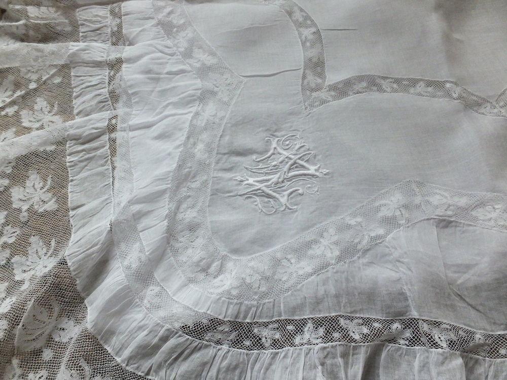 старинный текстиль