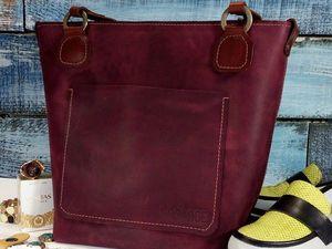 Tawny Port (Золотистый портвейн)  модный цвет сезона. Ярмарка Мастеров - ручная работа, handmade.
