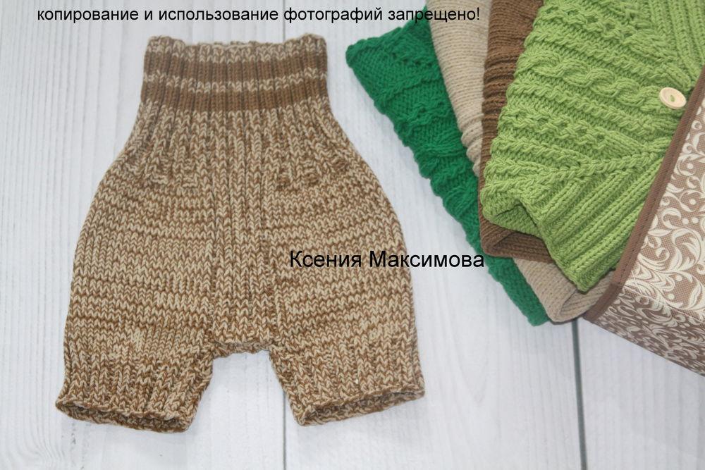 пеленальные штанишки, слингоштаны