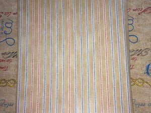 Распродажа Перкаль Тонкая полоска до 07.10.18 г. Ярмарка Мастеров - ручная работа, handmade.