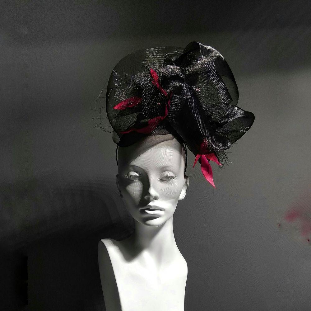 как сделать шляпку, шляпа своими руками, как это сделано, курсы модисток