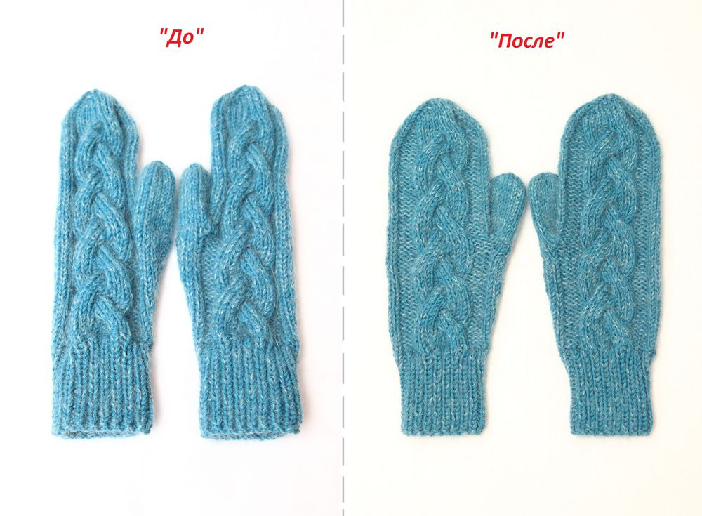 вязание, вязание спицами, шерстяные варежки, шапка вязаная, стирка, стирка вязаных изделий, ручное вязание, меринос, натуральная шерсть