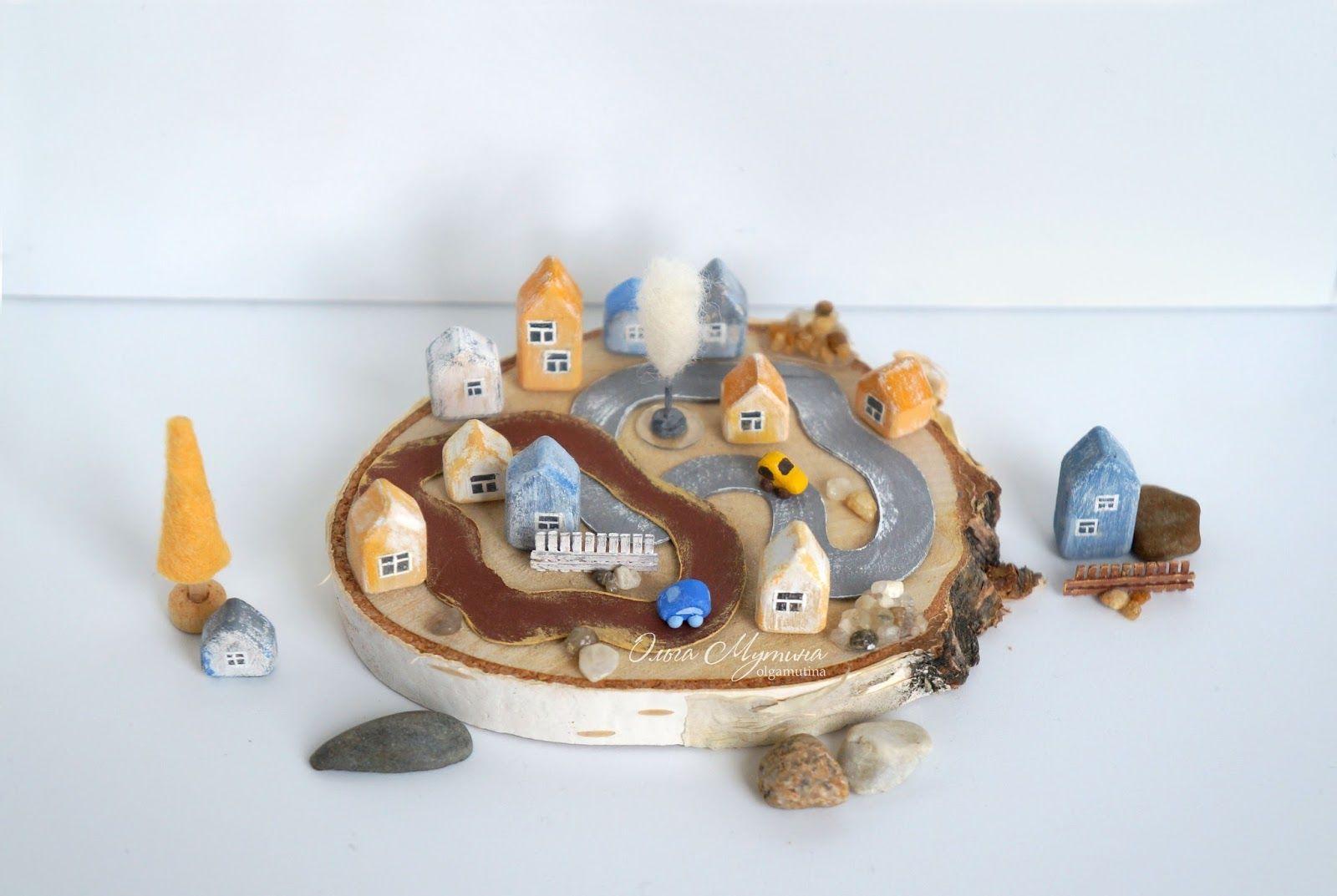 Потайные домики для внутреннего ребенка: интервью с Ольгой Мутиной