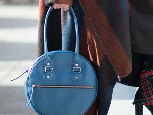 Скидка - 20% на сумки | Ярмарка Мастеров - ручная работа, handmade