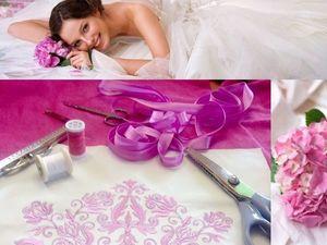 Сумочка для невесты   Ярмарка Мастеров - ручная работа, handmade