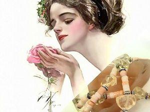 """Колье """"Кельтская Роза""""! Представляем!. Ярмарка Мастеров - ручная работа, handmade."""