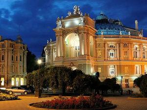 Летний фелт-тур в Одессу.   Ярмарка Мастеров - ручная работа, handmade