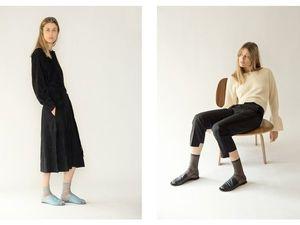 Разнообразие носков в модном мире: новые формы и идеи. Ярмарка Мастеров - ручная работа, handmade.