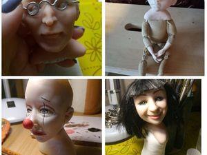 Рождение кукол. Ярмарка Мастеров - ручная работа, handmade.