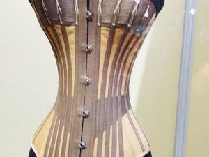 Талия 48 сантиметров: миф или реальность?. Ярмарка Мастеров - ручная работа, handmade.
